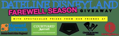 Disneyland, Summer and Star Wars continue at Disneyland