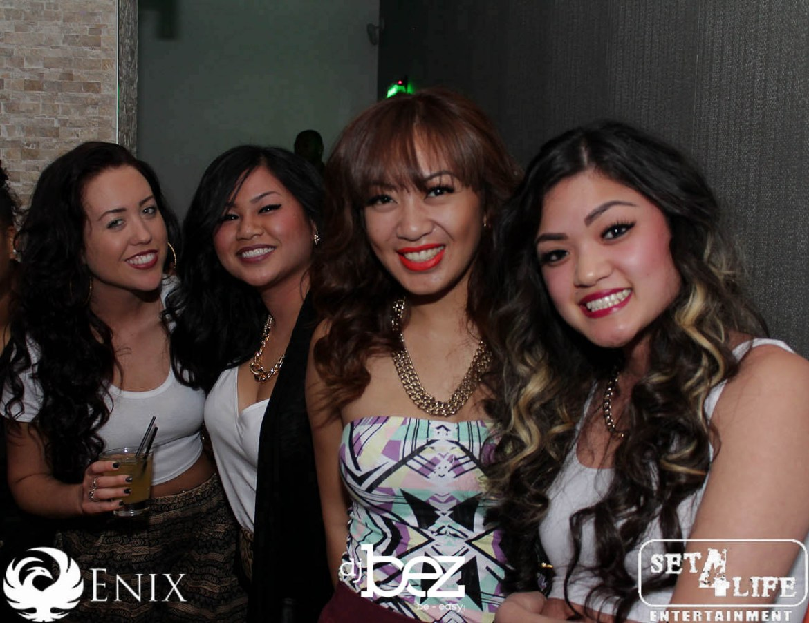 Fox Fridays 05/24/13 @ Alibi Lounge SF