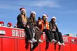 2016 Christmas in Orangefield Parade