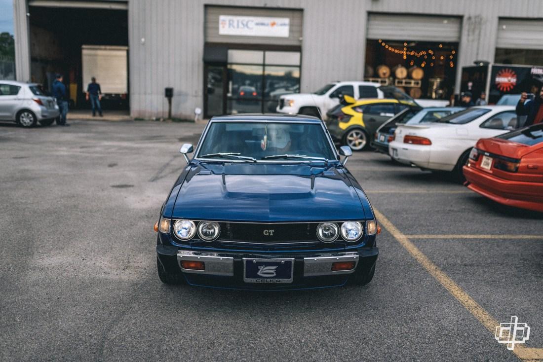 2018 japanese nostalgic car meet dtphan houston