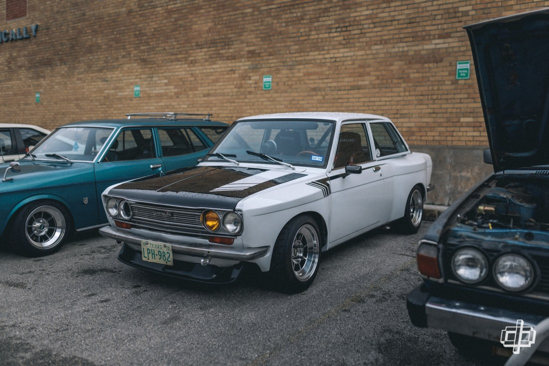 2018 japanese nostalgic car meet dtphan datsun