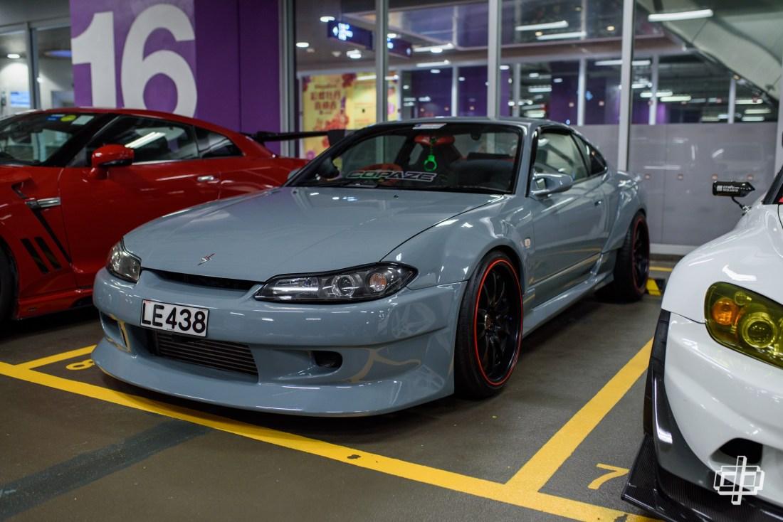 1013mm x copaze 2017 hong kong car meet dtphan silvia s15