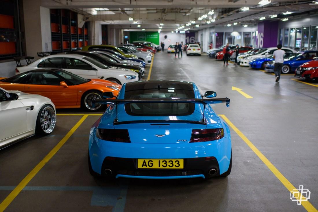 1013mm x copaze 2017 hongkong car meet dtphan