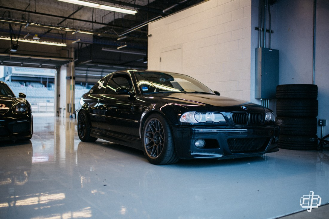 circuit of the americas (cota) bmw e46 m3