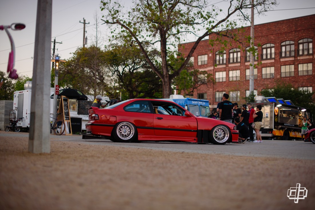 e36 m3 final formation houston car meets