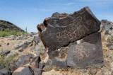 Quail Point Petroglyphs