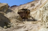 Corkscrew Mine