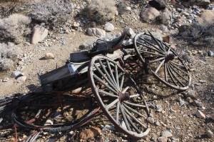 Lemoinge's Wagon