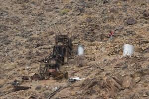 Rhonda Mine