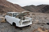 """White Rambler"" Mine"