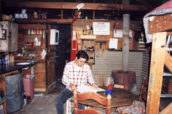 Bob & Ward's Cabin