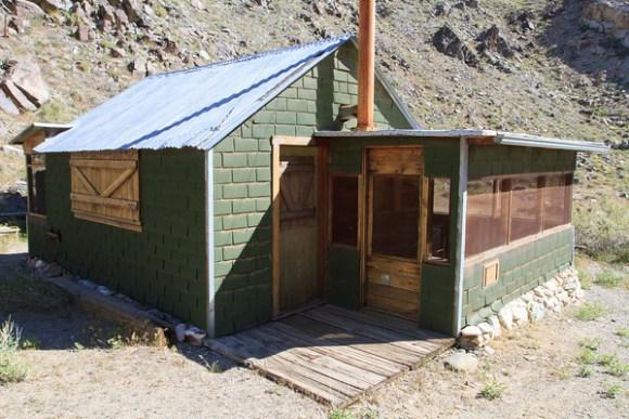 Easy Pickings Cabin