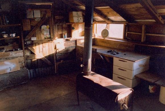 Lee Hilton Cabin