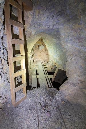 Lemoigne Mine