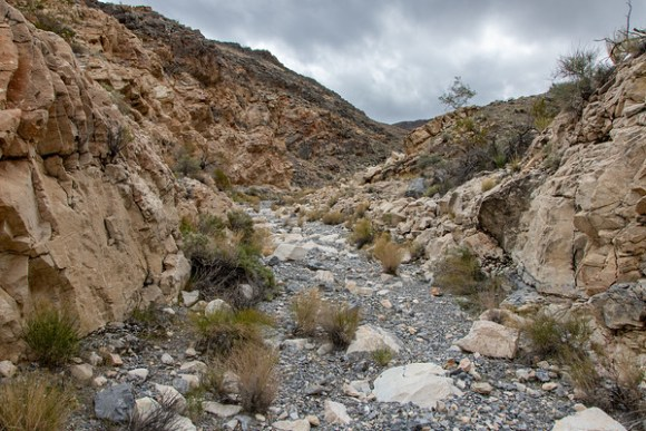 Lemoigne Canyon