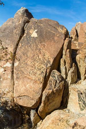 Boundary Island Petroglyphs