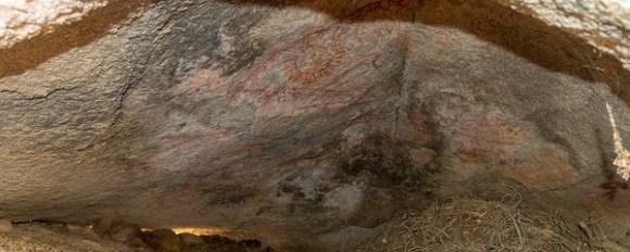 Cary's Sun Cave