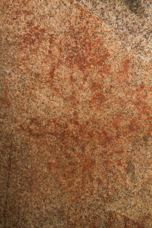 """""""Hidden Indian Cave"""" Pictographs"""