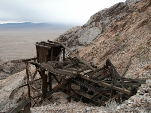 Alta Silver and Rock Eagle Mines