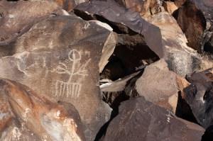 Surprise Tank Petroglyphs