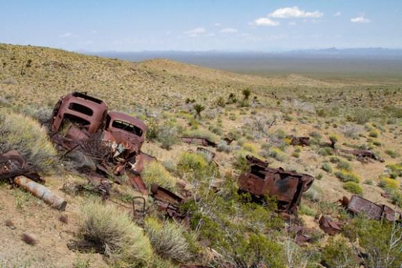 """""""Mojave Car Wash"""""""