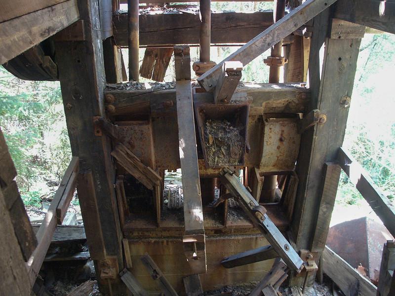 Honeycomb Stamp Mill