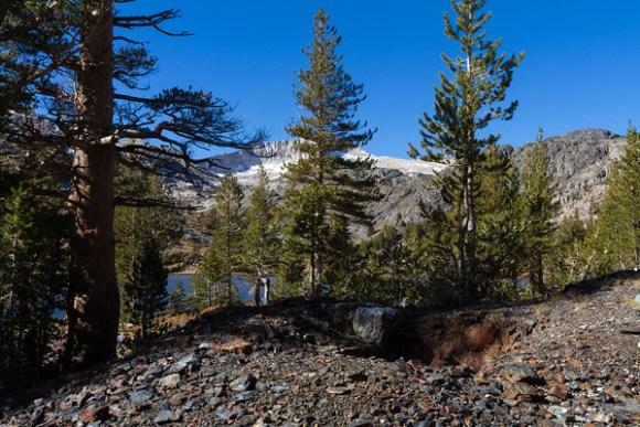 Fantail Lake