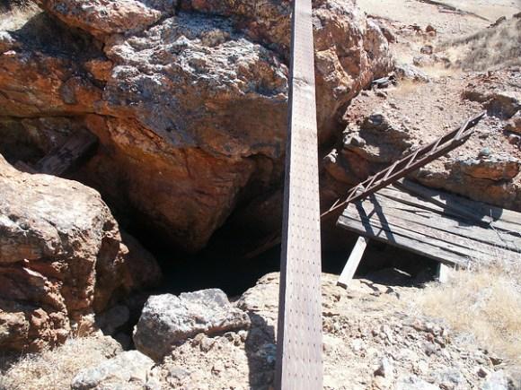 Star & Excelsior Mine
