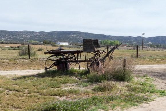 Cary Ranch