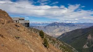 Ramshorn and Skylark Mines