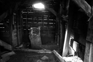Blackmail Mill