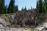 Hecla Mining Camp