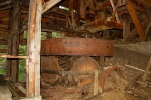 Winnekta Mill
