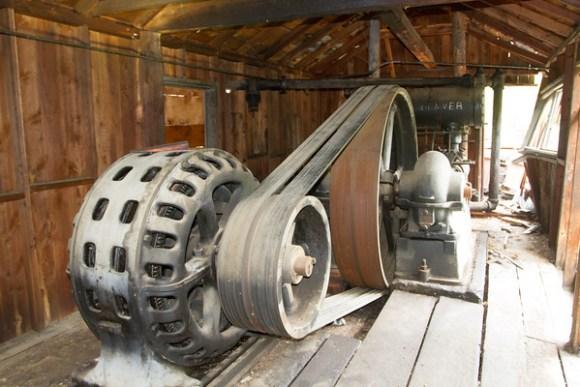 Algonquin Mine