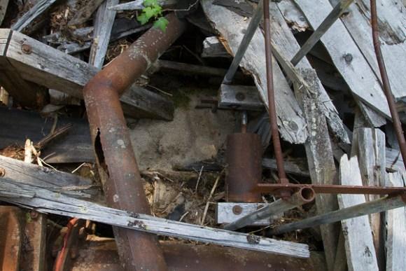 Brooklyn Mine