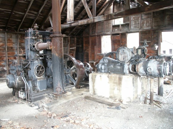 Black Forest Mine