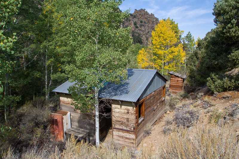 J and J Cabin