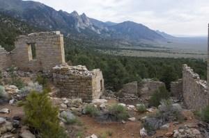 Park Canyon Mill
