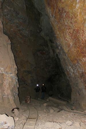 Delamar Mine