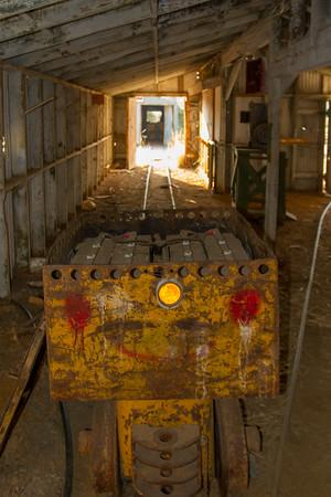 Diamond Tunnel
