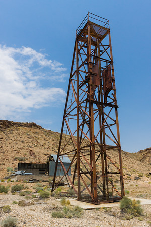 Nivloc mine