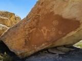 Juggler Petroglyphs