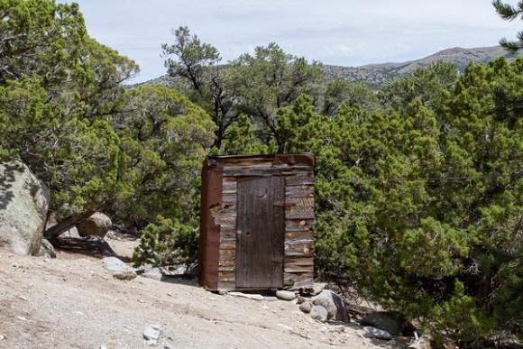 Anderson Cabin