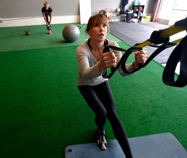 Boulder County Workout Balance And Stability