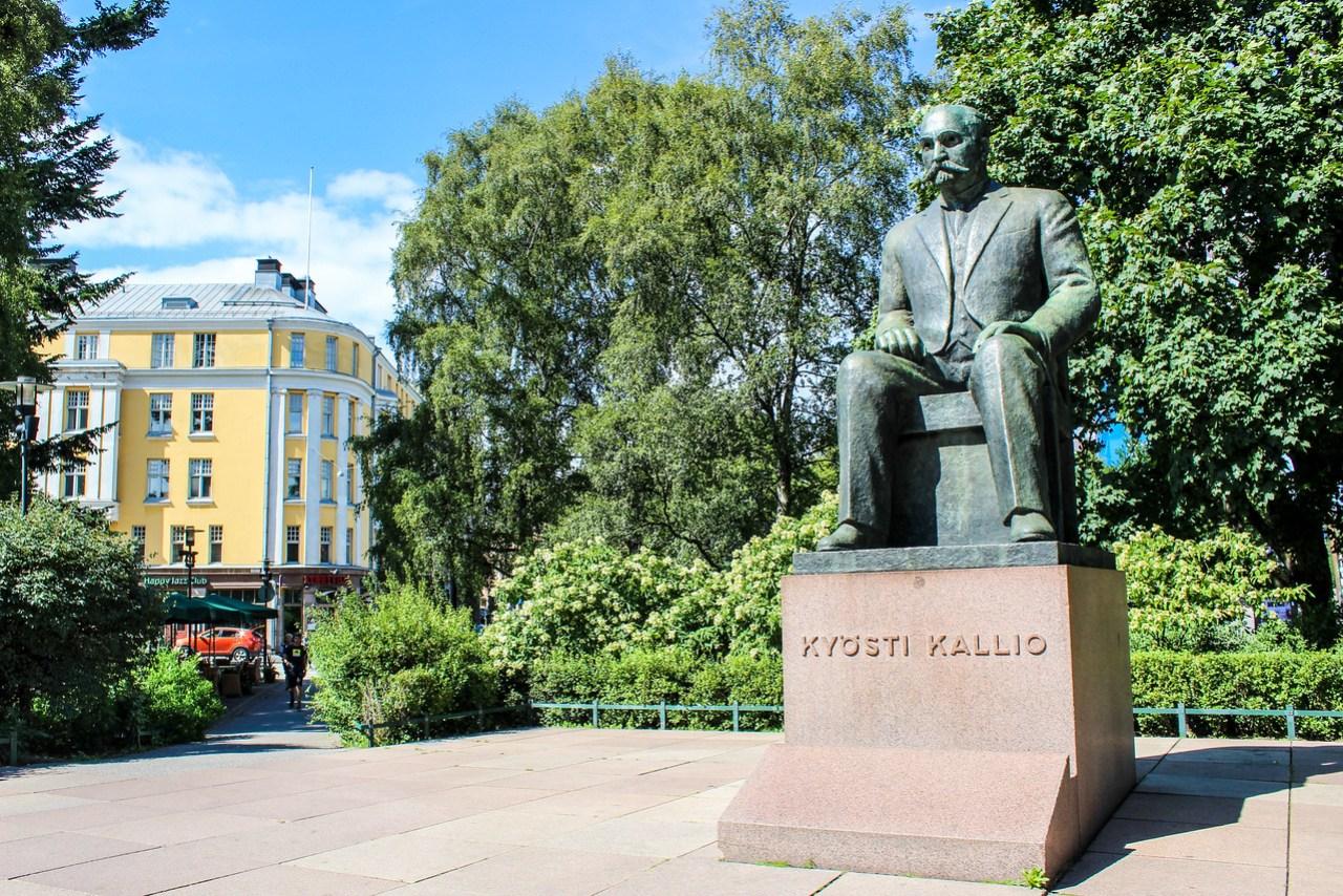 beginners guide to helsinki | is helsinki worth visiting