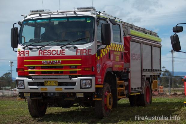 FRNSW T399 Narrabri (ME711)