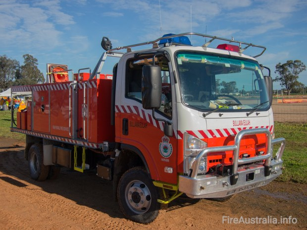 NSW RFS Bullawa Eulah 7