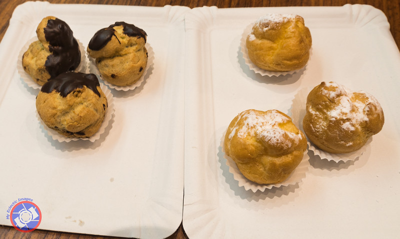 Breakfast Treats - a Great Way to Start a Food Tour (©simon@myeclecticimages.com)