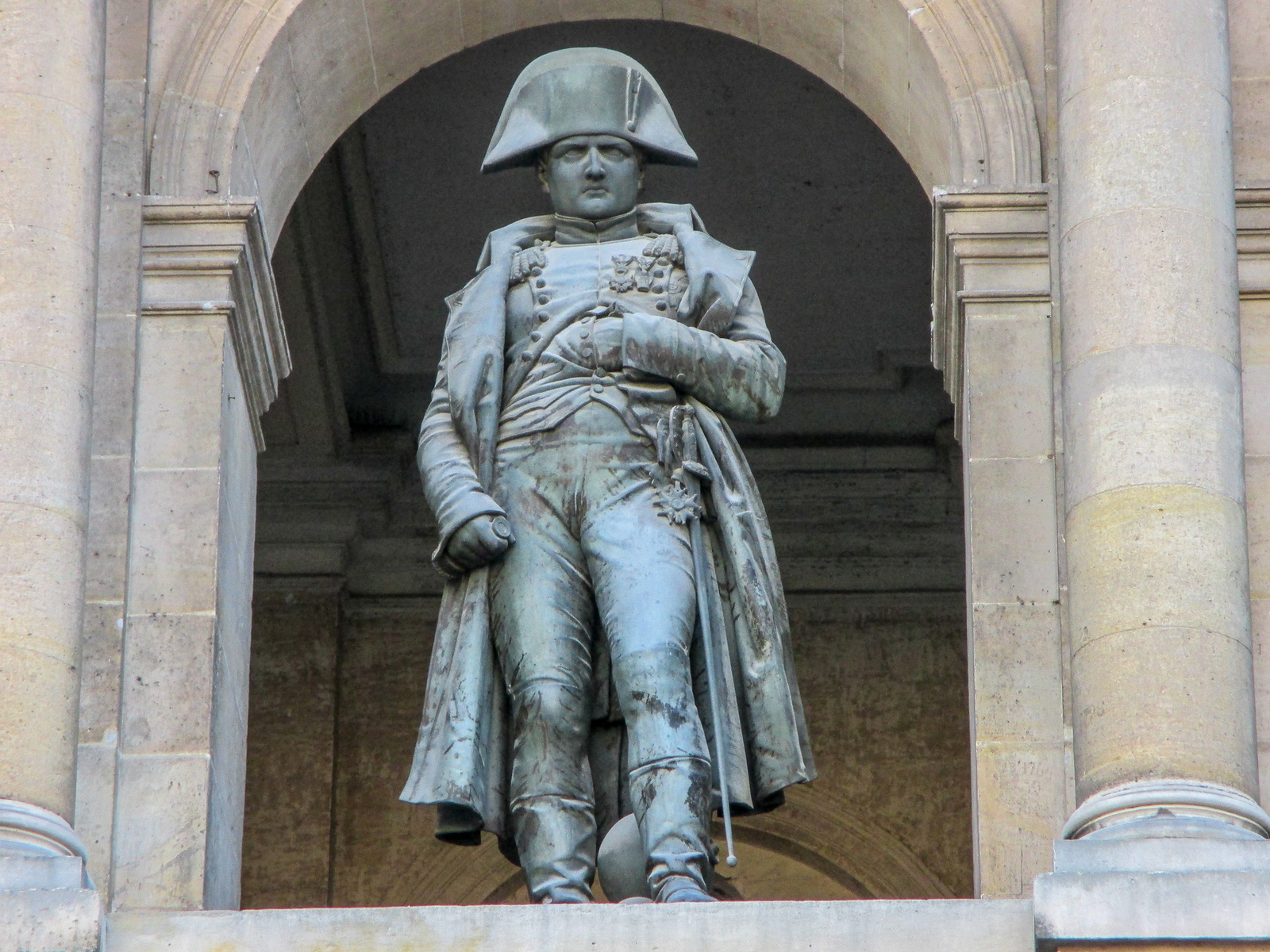 got a weekend in paris? go see Napoleon