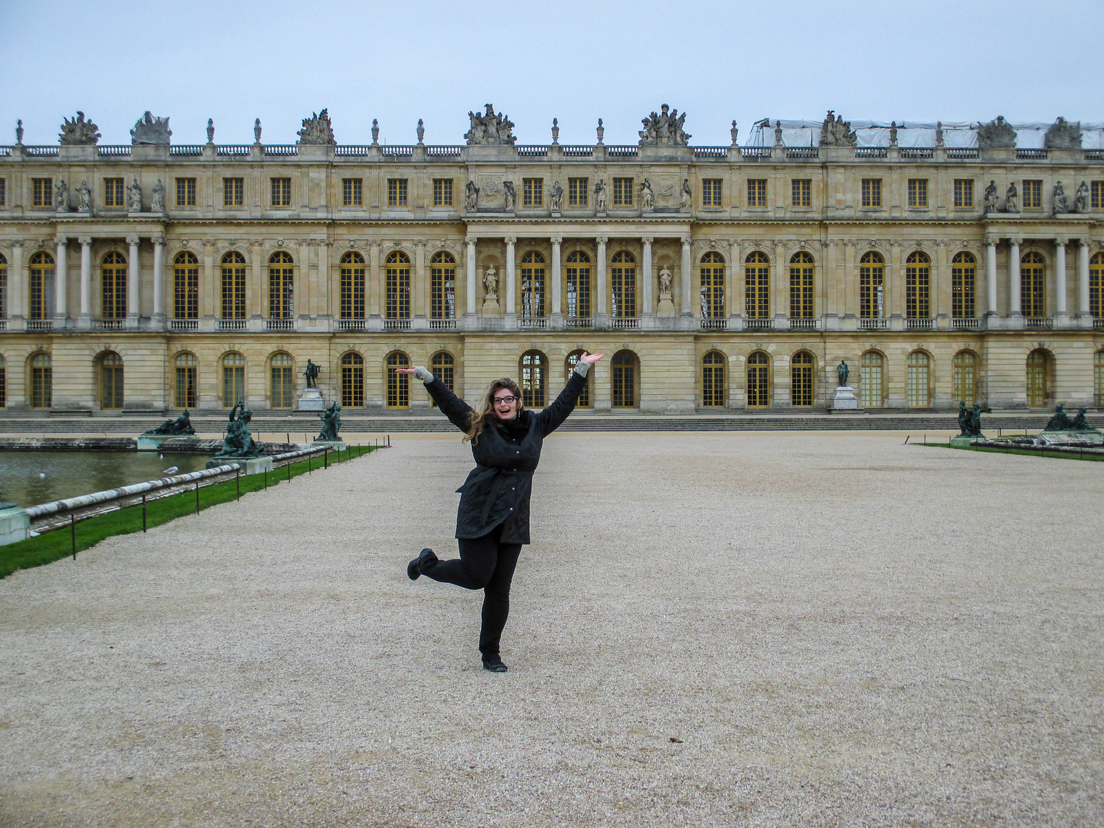 first time visit to paris? don't miss the day trips.